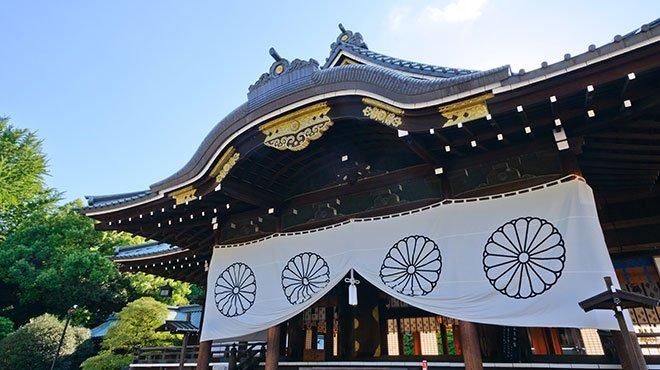 終戦の日 幸福実現党が靖国参拝 日本の誇りを取り戻し世界のリーダーとなるために