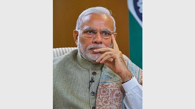 インドの発展に向けて 高額紙幣の無効化はモディ首相の荒療治?