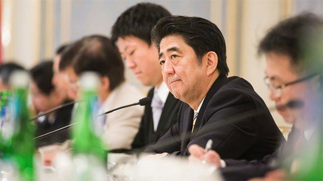 米著名ジャーナリスト 「大きな政府」に突き進む日本に警鐘(前編)