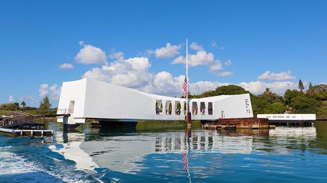 安倍首相の真珠湾訪問は「戦後を終わらせる試み」か? 【大川隆法 2017年の鳥瞰図(5)】