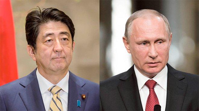 日露首脳会談「平和条約締結」に向けた交渉加速で合意 安倍首相の方針転換の理由とは
