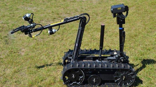 ロボット、ドローンを生んだDARPA 未来を創造してきた頭脳集団(前編)