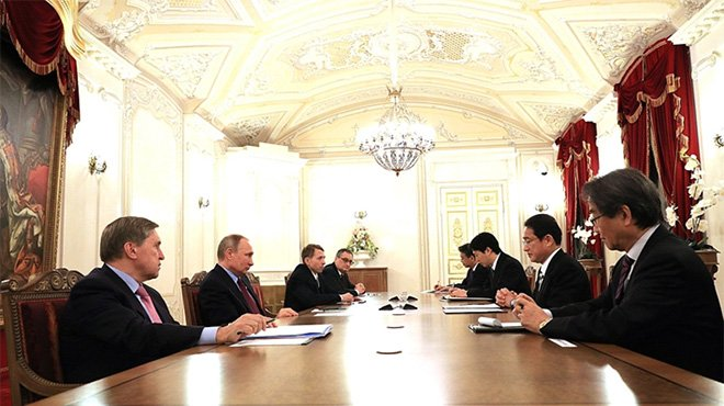 日本が超えるべきロシアの構想 東アジアとヨーロッパが高速鉄道でつながる未来