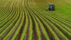 日米物品貿易協定で焦点となる農業 農業軽視は国を滅ぼす?