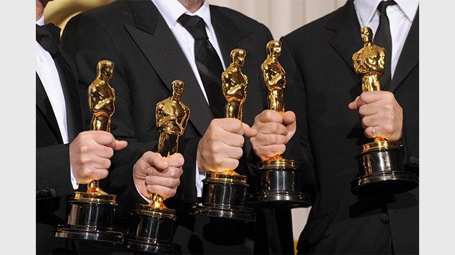 アカデミー賞授賞式で「反トランプ」発言続出 これも偏向報道の結果