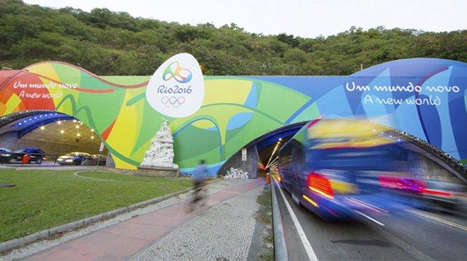 リオオリンピック壮行会で「国歌」が騒動に 愛国心が国の発展につながる