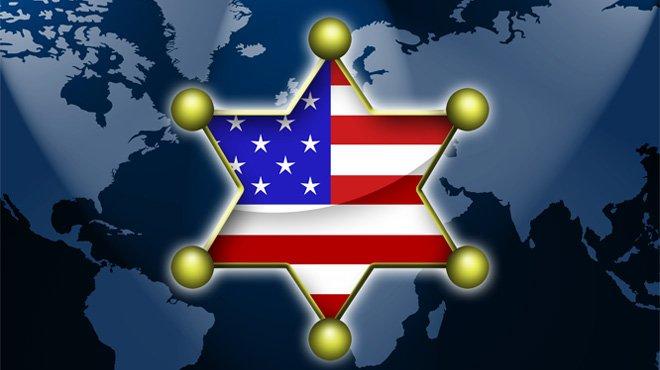 元デンマーク首相「アメリカは世界の警察」 大統領選を前に孤立主義を警戒?