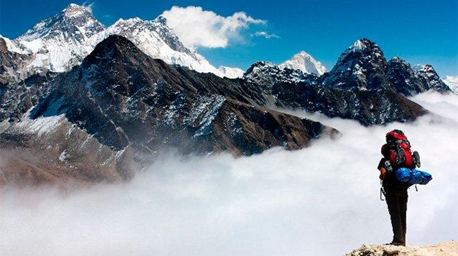 登山家の栗城史多さんがエベレストで亡くなる 生前インタビュー