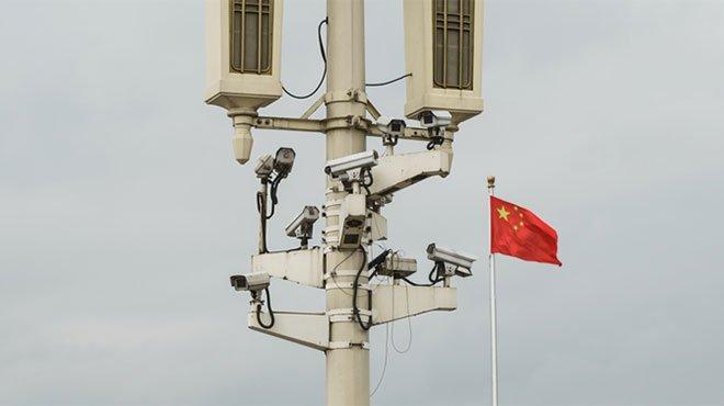 AIに顔認証……中国がウイグルで実験し始めた監視社会の実態