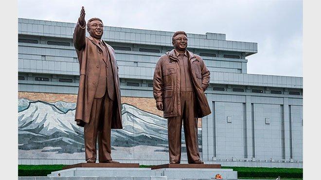 米朝首脳会談の舞台裏を明かす 北朝鮮の陰の権力者、金与正氏の守護霊霊言