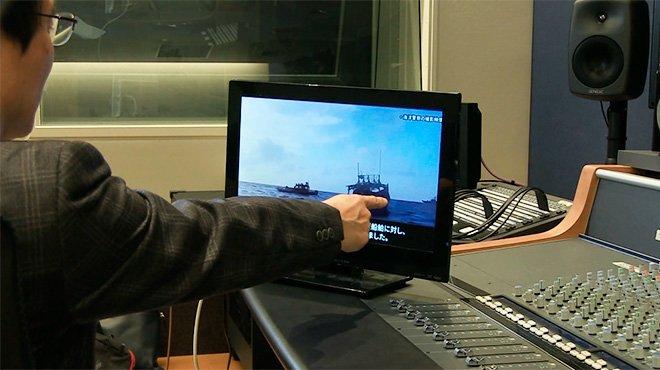 レーダー照射動画を元自衛隊パイロットが解説(1) まず明白な4つの嘘