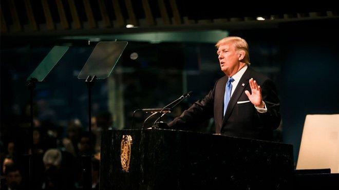 """米朝会談に臨むトランプの""""本心"""" 「3年以内に北の軍事システムを破壊」"""