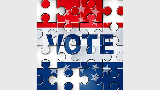 アメリカ大統領選 期日前投票で選挙不正!? トランプの警告にも一理ある