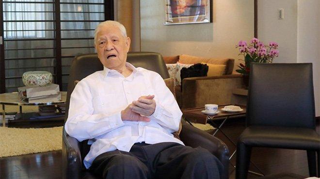 台湾民主化の父・李登輝元総統が幸福実現党にメッセージ 「指導者に必要な神への信仰」