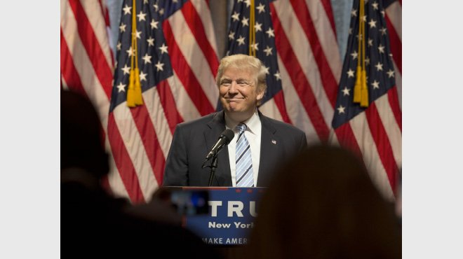 トランプ新大統領の誕生でアメリカは分断? メディアは真の姿を報じていない