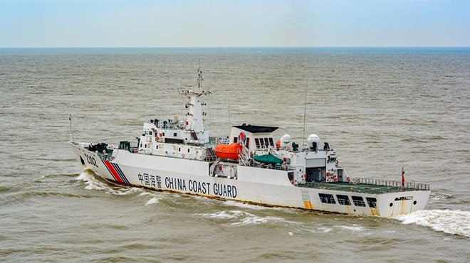 尖閣近海での中国公船の航行が常態化!? 中国による「現実的な脅威」への対処を