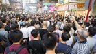 香港「独立派」議員が失職 中国による香港自治への介入