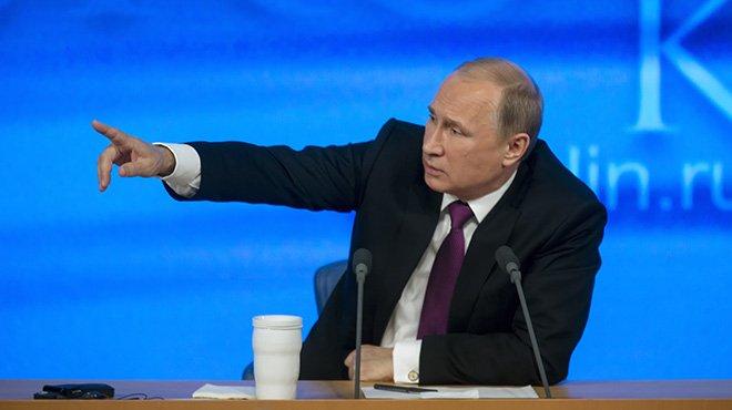 日露会談で北方領土2島返還はあるか? プーチン大統領の本心とは