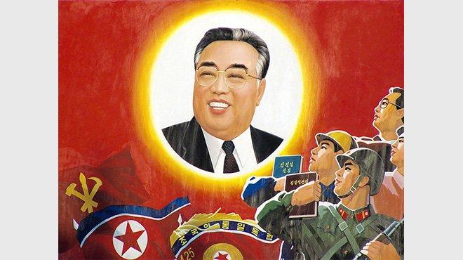 北朝鮮崩壊には、人民の「思想転換」が不可欠