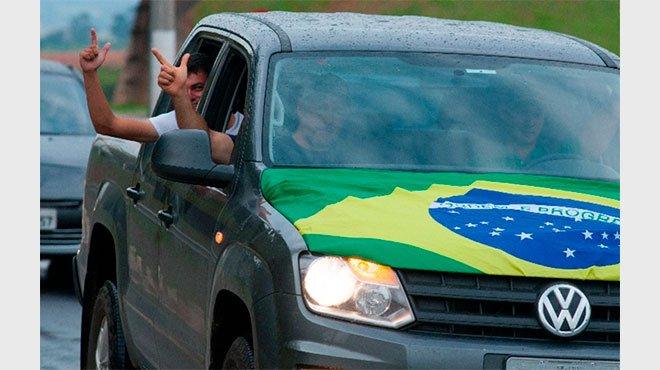 「ブラジルのトランプ」と呼ばれる男が大統領に 中国包囲網の正体は「信仰同盟」か