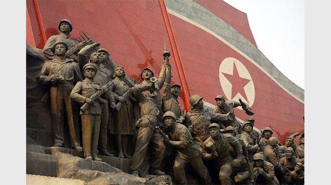 北朝鮮における過酷な宗教弾圧 それでも信仰を手放さない信者が語る「宗教の力」