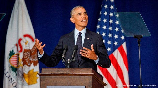 中間選挙の争点はオバマノミクス vs. トランポノミクス オバマ氏のおかげで景気が好調?