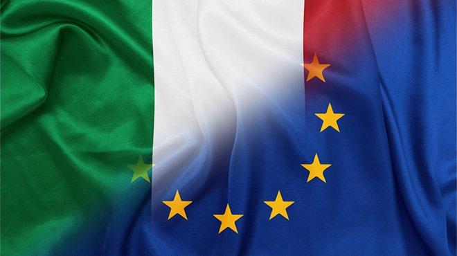 イタリアは反EU勢力拡大 オーストリアは極右政党敗北 EUの終わりの始まり?