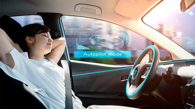 1日を「25時間」にする自動運転技術 日本が国際競争で生き残るために