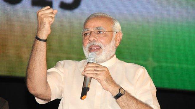 インドが中国にパキスタンを「警戒させる」理由 モディ首相の発言から