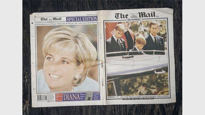 没後20年 ダイアナ元妃は今? 霊言で明かされた死の真相やイギリス王室・国教会の闇