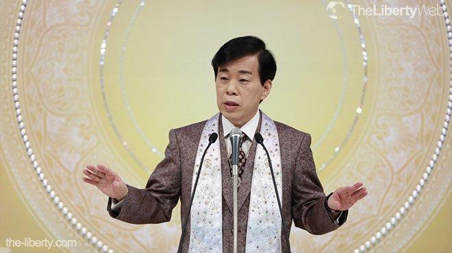 トランプ大統領のFBI長官解任は正しい判断 大川隆法・幸福の科学総裁 京都講演で