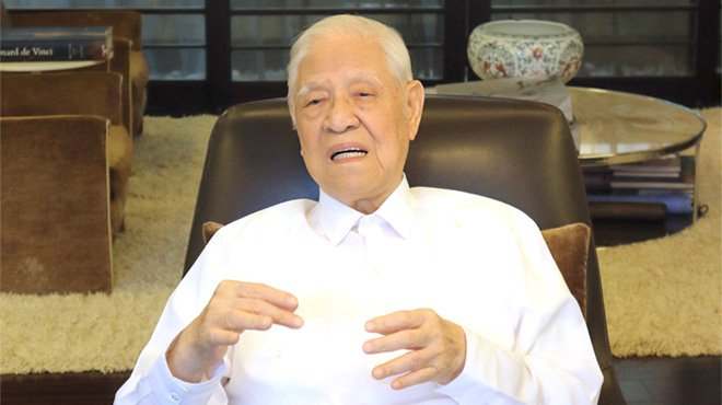 台湾民主化の父・李登輝元総統が混迷する日本へのメッセージ 「日本人は自分の国を自分で守れ」
