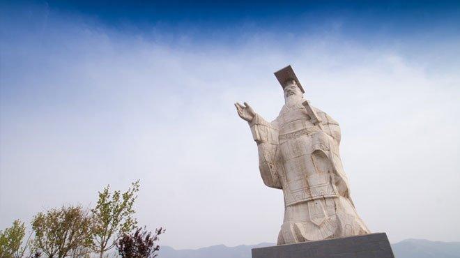 アジアの脅威は、北朝鮮の次の中国が「真打ち」 背後には独裁政治の「秦の始皇帝」が!?