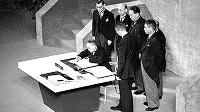憲法9条問題の本質は「吉田ドクトリン」の毒水 国家主権を取り戻そう(後編)
