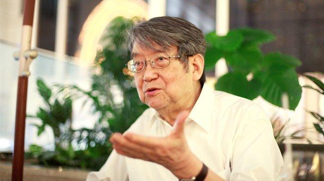 """渡部昇一氏、霊言で語った日本人への""""遺言"""""""