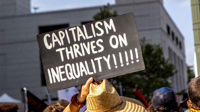 ピケティ氏の映画「21世紀の資本」を見てみた 貧富の格差は拡大している!?