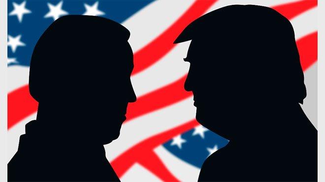 アメリカ大統領選 第一回公開討論 バイデン勝利? 偏るメディアの報道では見えないトランプの実力