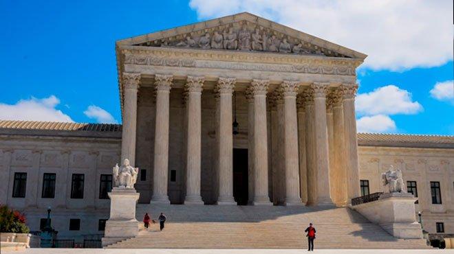 最高裁まで乗っ取ろうとする民主党の野望 大統領選は最高裁で決着を見る!?