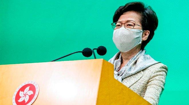 香港自治法で10人の制裁対象者が公表 米国は中国のキャッシュレス決済を排除!?