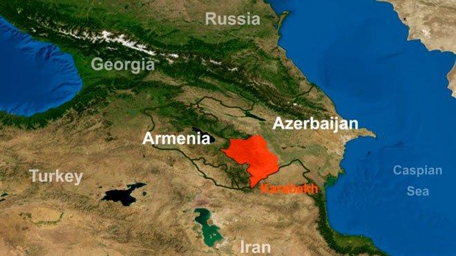 なぜアゼルバイジャンとアルメニアは戦争をしているのか (1)