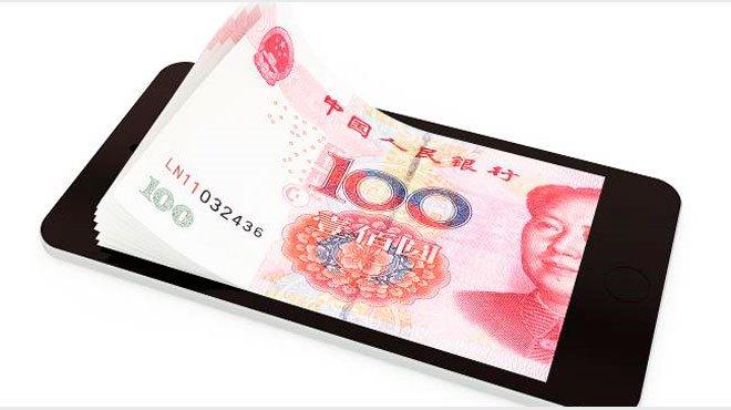 もう、偽物が出回り始める 中国のデジタル人民元、危うい出だし