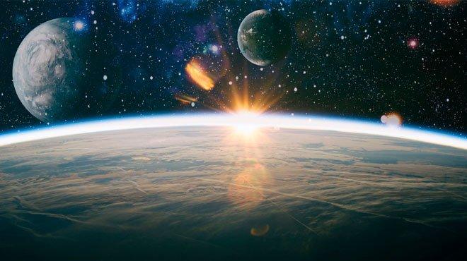 宇宙的存在が語る日本そして世界の未来とは