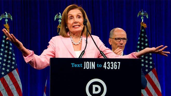 米民主党が、何が何でも通したい「選挙法改正法案」 民主党しか勝たなくなる未来か!?