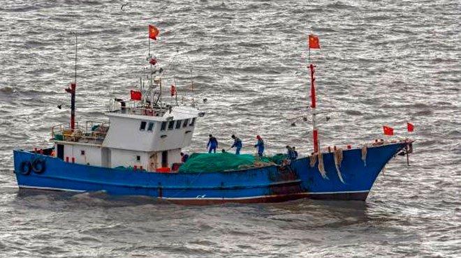 韓国紙、中国の準軍事組織「海上民兵」を黄海に投入する可能性を報道