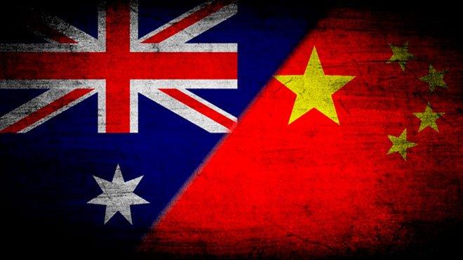 中国政府が豪産ワインに反ダンピング措置