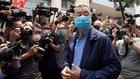 拘留された香港のメディア王ジミー・ライの闘志 「神は私たちの側にあるので心は平静です」