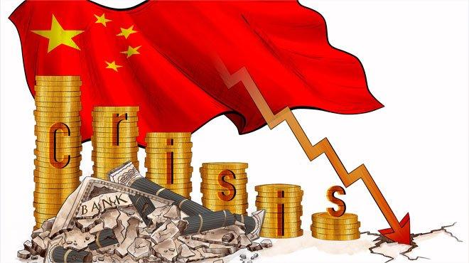 中国人民銀行が過去最大の資金供給 社債・債務不履行の前年比倍増からわかる中国経済の厳しい実態