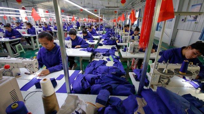 ウイグルで57万人が強制労働 人権弾圧を強める中国の横暴の一部が明らかに