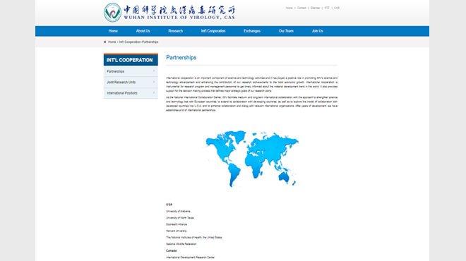 米アラバマ大学に「武漢ウィルス研究所」との協力疑惑 日本も中国軍傘下の大学と原子核を共同研究
