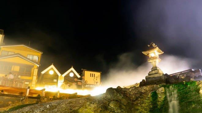 五大宗教が認める「沐浴」の神秘力【温泉は「観光スポット」より「パワースポット」(1)】